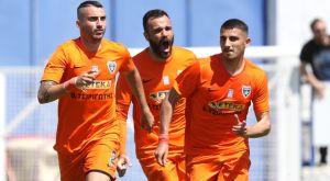 Ιωνικός – Αιολικός 2-0: Επιστροφή στις επαγγελματικές κατηγορίες για τους Νικαιώτες