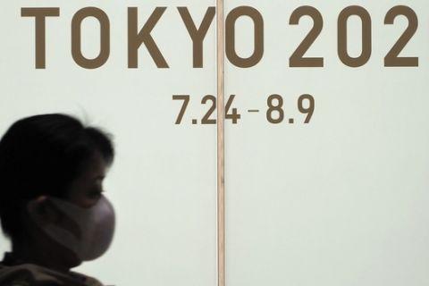 Ολυμπιακοί Αγώνες: Όλα δείχνουν αναβολή