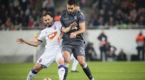 Βίντι – ΠΑΟΚ: Το γκολ του Μιλάνοβ που έβαλε πίσω στο σκορ τον «δικέφαλο»