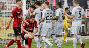 Φράιμπουργκ – Λεβερκούζεν 0-1: Χάβερτς λαμπρός την οδηγεί