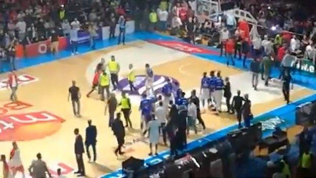 Αδριατική Λίγκα: Η Μπουντούτσνοστ ζητάει την ακύρωση των τελικών!