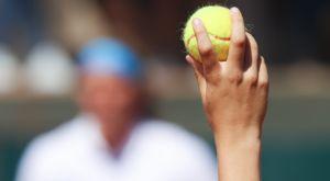 Κορονοϊός: Ο Τιάγκο Σέιμποθ Γουάιλντ ο πρώτος τενίστας που νόσησε
