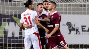 ΑΕΛ – Ξάνθη 0-0: Όρθιοι στη Λάρισα οι Θρακιώτες και πάνε στα μπαράζ