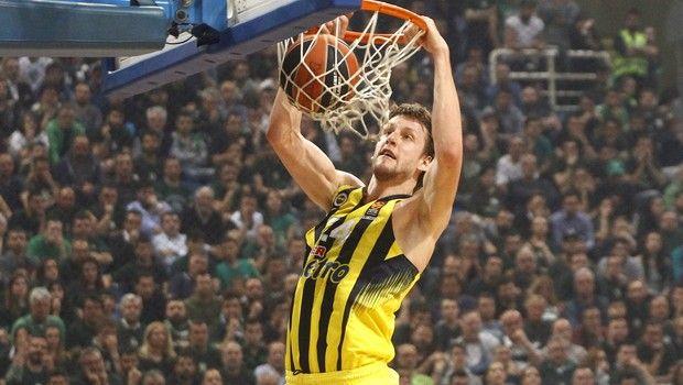"""Βέσελι για Ομπράντοβιτς: """"Με έκανες να αγαπήσω το μπάσκετ ξανά"""""""