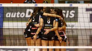 Κύπελλο βόλεϊ γυναικών: Στο Final 4 για πρώτη φορά ο ΠΑΟΚ
