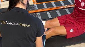 ΠΑΕ ΑΕΛ και The Medical Project συνεχίζουν μαζί για άλλη μια σεζόν