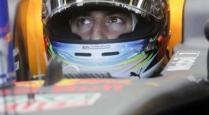 Grand Prix Αζερμπαϊτζάν: «Survivor» ο Ricciardo!