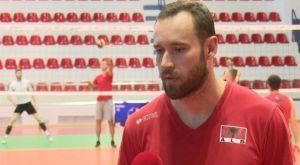 Ολυμπιακός βόλεϊ ανδρών: Κοντά στον Αλβανό ακραίο, Χουσάι, οι ερυθρόλευκοι