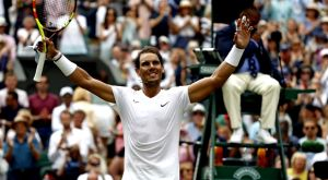 Wimbledon: Άνετος στα προημιτελικά ο Ναδάλ