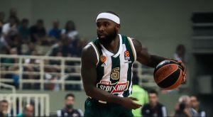 EuroLeague: Με… μαγικό Ράις το πρώτο Top-10 της σεζόν