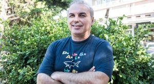 """Ελληνιάδης στο Contra.gr: """"Γι' αυτό κλότσησα τον Ομπράντοβιτς"""""""