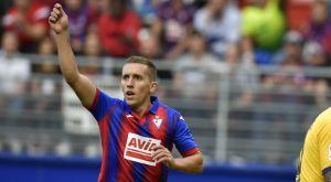 Έιμπαρ – Βαλένθια 1-0: Διεύρυνε τη διαφορά της από τη ζώνη του υποβιβασμού