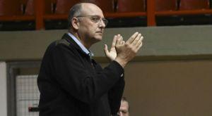 Λιόλιος: «Δεν ξέρουμε τι μας ξημερώνει, χωρίς πυξίδα το ελληνικό μπάσκετ»
