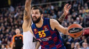 Κορονοϊός: Η Liga Endesa ανακοίνωσε την αναβολή δύο αγωνιστικών
