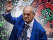 Πέθανε σε ηλικία 88 χρόνων ο Θανάσης Γιαννακόπουλος