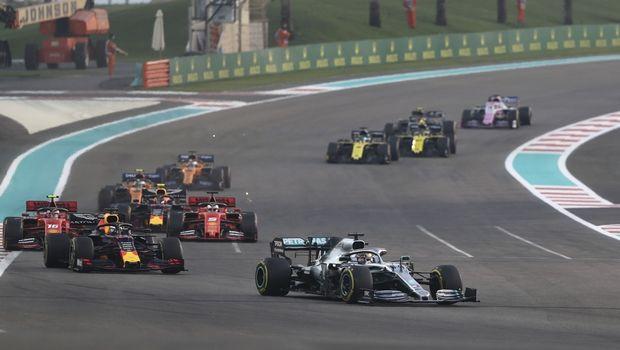 Formula 1: Εγκρίθηκαν από την FIA μέτρα για τη μείωση του κόστους
