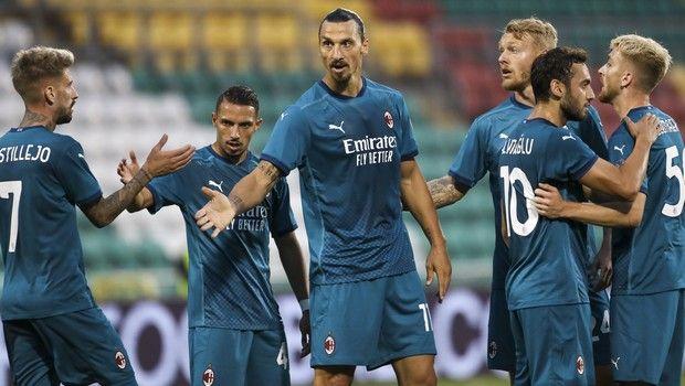 Europa League: Εύκολες προκρίσεις για Μίλαν, Βόλφσμπουργκ, τρελό ματς στη Σερβία