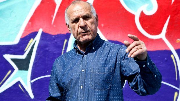 """Βασίλης Κωνσταντίνου: """"Δεν είμαι τσάτσος κανενός"""""""