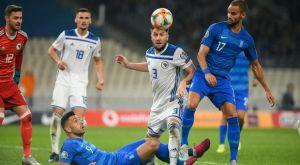 Ελλάδα – Βοσνία 2-1: Τα highlights από την μεγάλη εμφάνιση της Εθνικής
