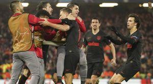 Λίβερπουλ – Ατλέτικο 2-3: Τα highlights από την πρόκριση των Ισπανών