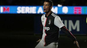 Serie A: Κορυφή με πέναλτι-δώρο και Κριστιάνο στο 90+5′ η Γιουβέντους