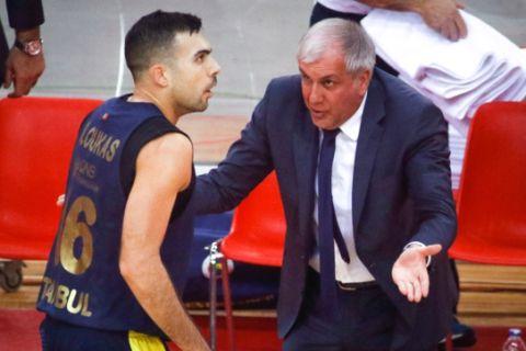 EuroLeague Final Four: Η κορυφή της Ευρώπης και ο συνδετικός κρίκος Ζοτς!