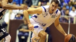 """Καλαϊτζίδης: «Το πρωτάθλημα είναι σαν μαραθώνιος"""""""