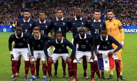 Γαλλία-Ρωσία με... ελεύθερους σκοπευτές!