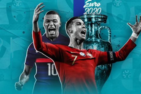 Euro 2020: Το πρόγραμμα της διοργάνωσης