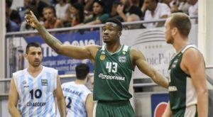 Basket League: Στις 24/2 το Κολοσσός – Παναθηναϊκός