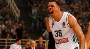 """Γουάιλι στο Sport24.gr: """"Δεν επικοινωνούμε καλά στην άμυνα"""""""
