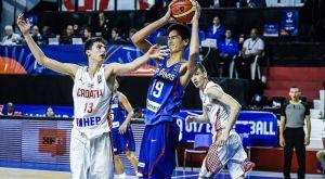 Παγκόσμιο U19: Οι Φιλιππίνες του Κάι Σότο