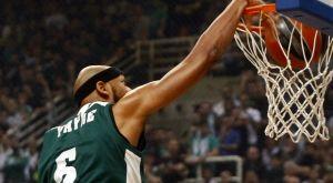 Με «πράσινο» χρώμα το τρίτο μέρος του Top-100 της EuroLeague