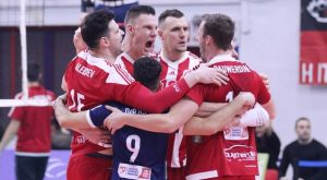 CEV Cup: Ο Ολυμπιακός στο Μπουργκάς για την πρώτη νίκη
