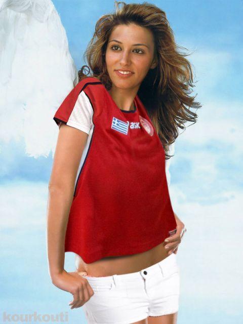 Η Σοφία Κοσμά στο Sport24.gr