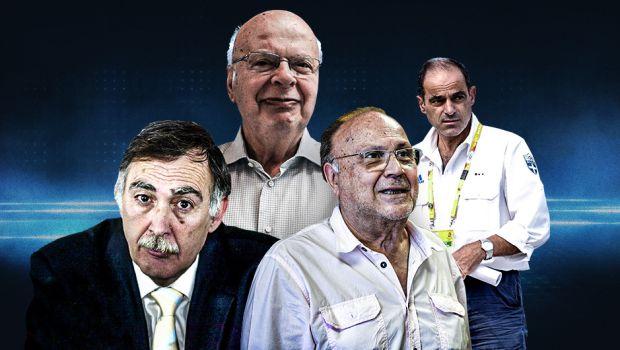 Οι 10 Ομοσπονδιάρχες με τα 198 χρόνια θητείας που