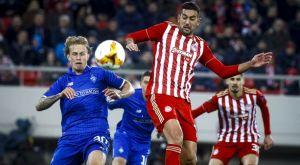 Poll: Θα περάσει ο Ολυμπιακός στους «16» του Europa League;