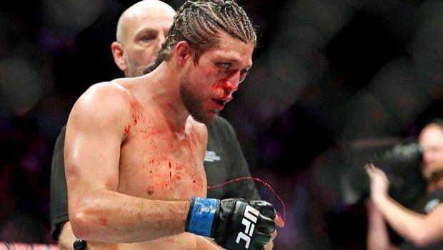 UFC: Νέο