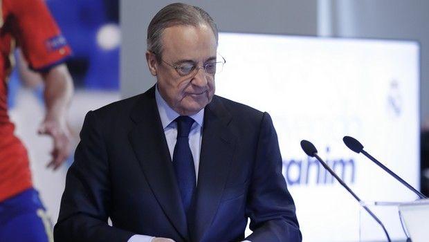 Κοντά σε συμφωνία για μειώσεις μισθών 10-15% η Ρεάλ Μαδρίτης