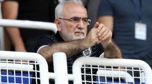 ΠΑΟΚ: Έρχεται Ελλάδα ο Ιβάν Σαββίδης