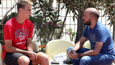 """Γιάννης Ιατρούδης: Το """"next big thing"""" του Εργοτέλη"""