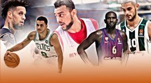 EuroLeague 2018-19: Τα Depth Charts των 16 ομάδων