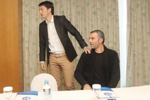 Κουβέντα για τον Έλληνα ποδοσφαιριστή