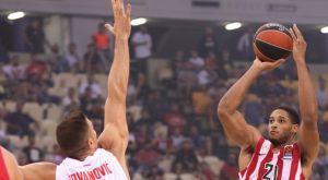 Ολυμπιακός – Ερυθρός Αστέρας: Τα highlights του αγώνα