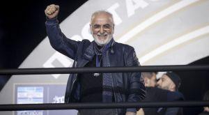 ΠΑΟΚ: Παραιτήθηκε ο Μπράνκο, αποφασίζει ο Σαββίδης