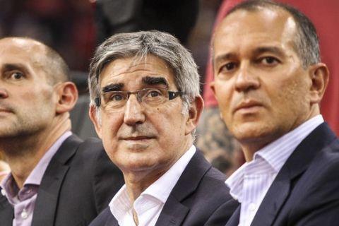 Ολυμπιακός: Χαμός με το ban από την EuroLeague