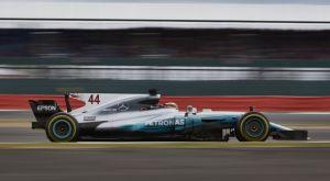 GP Μ. Βρετανίας (FP3): Hamilton πριν τη βροχή