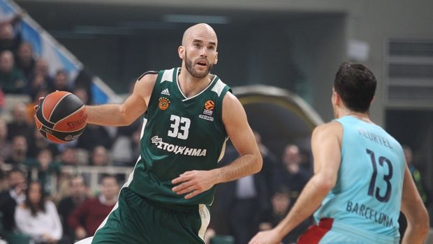 Η mini-movie της 17ης αγωνιστικής της EuroLeague