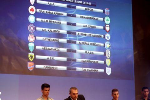 Super League Poll: Πεντάδα και υποβιβασμός