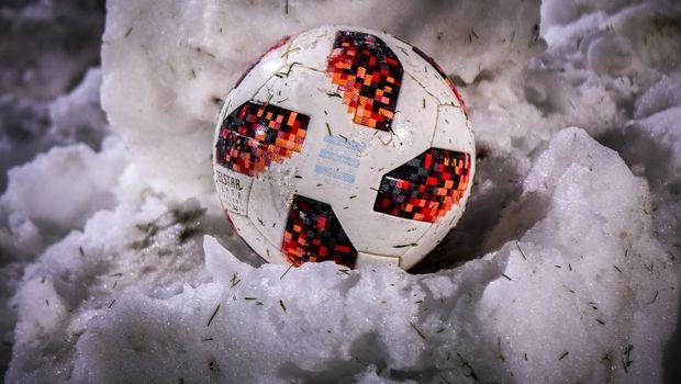 Super League: Χιόνια, βροχή και αέρας στα παιχνίδια της 21ης αγωνιστικής